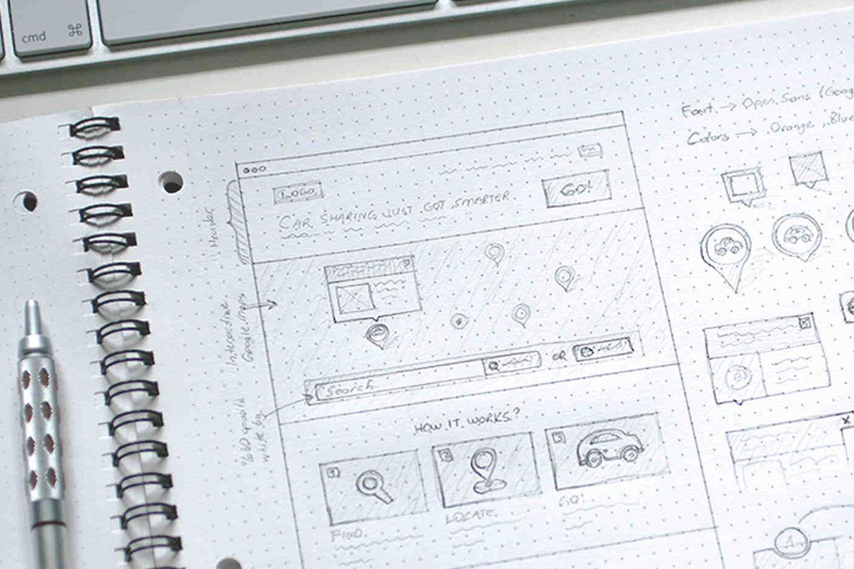 Artesania en el diseño web
