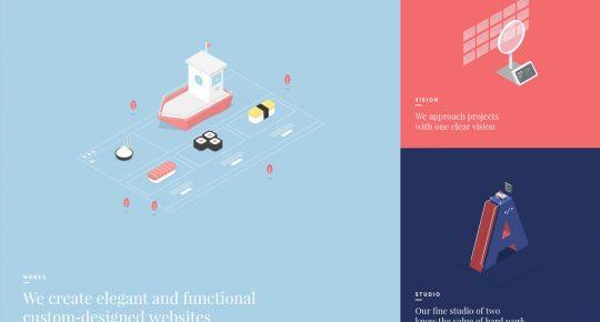 Importancia de los colores en el diseño web