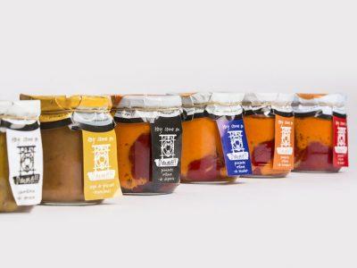 Lukan Gormet - Diseño de Packaging