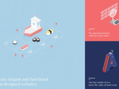 Uso eficiente del color en Diseño Web