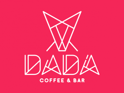 Branding - Dadá Coffee & Bar