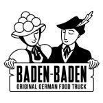 Diseño logotipo Baden Baden