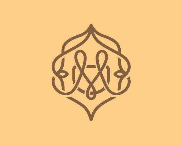 Diseño logotipo Branding Mario Echevarria