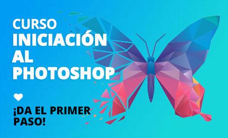 Curso de Photoshop en Donostia San Sebastián