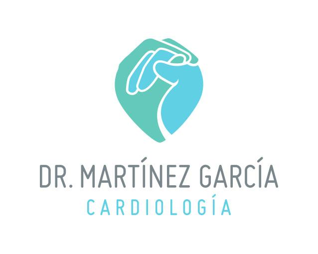 Diseño logotipo Dr. Martínez Cardiología