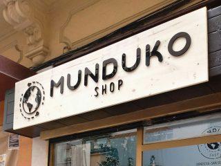 Munduko - Diseño de marca