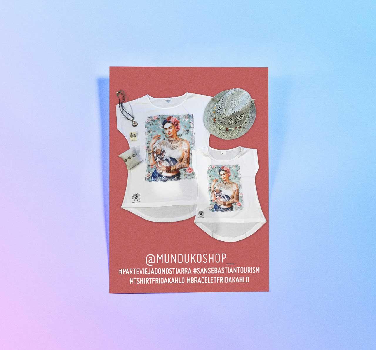 Munduko Shop - Diseño de marca 5