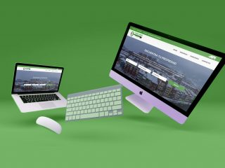 Inmobiliaria Gabilondo - Diseño Web y redacción de textos
