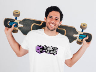 Finantzaz Haratago - Branding
