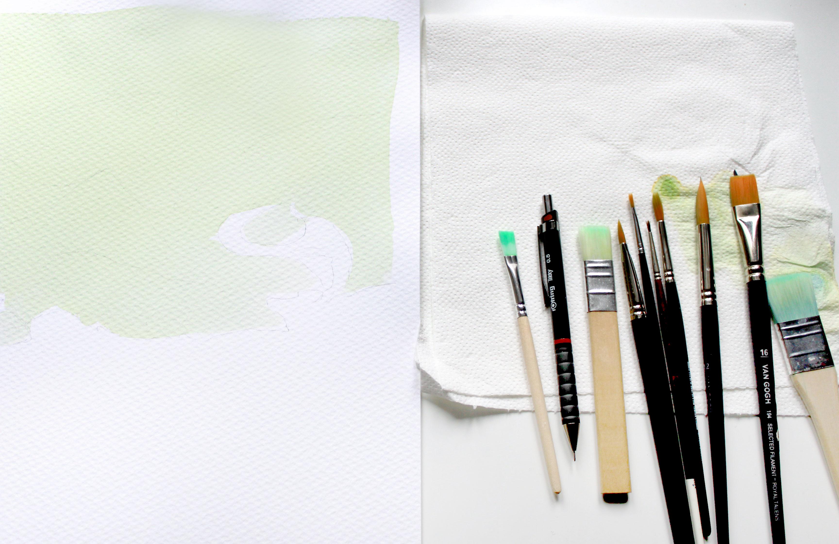 Proceso creacion web Getariako Txakolina