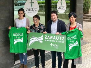 """Campañas para """"AECC Gipuzkoa"""""""