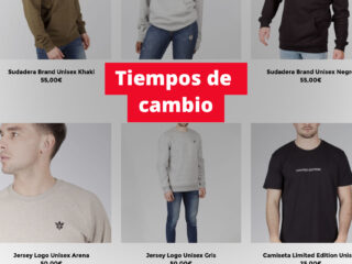 Tiendas online y Marketing Digital en tiempos de cambio