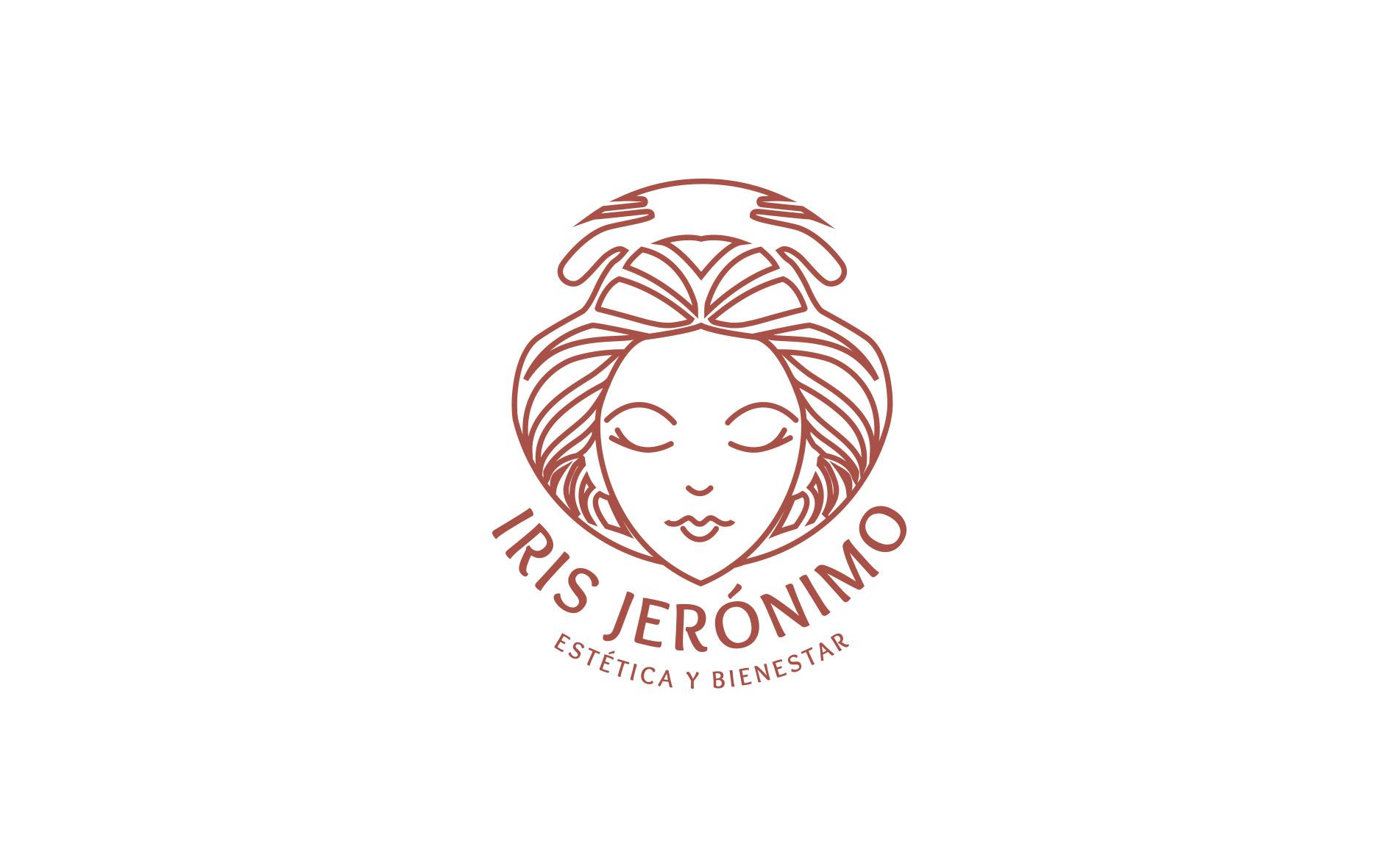 Iris Jerónimo - Diseño de Marca 2