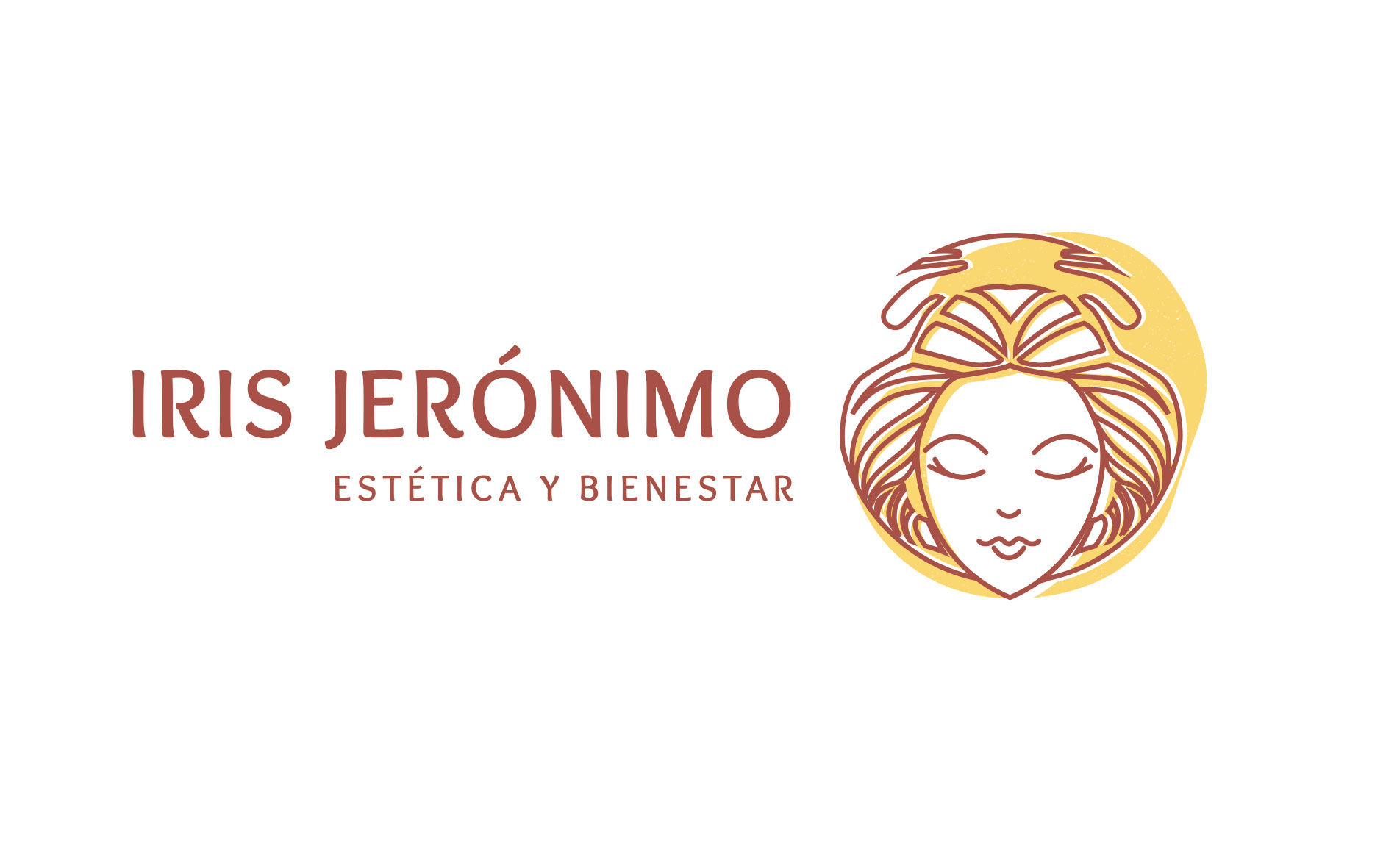 Iris Jerónimo - Diseño de Marca 4