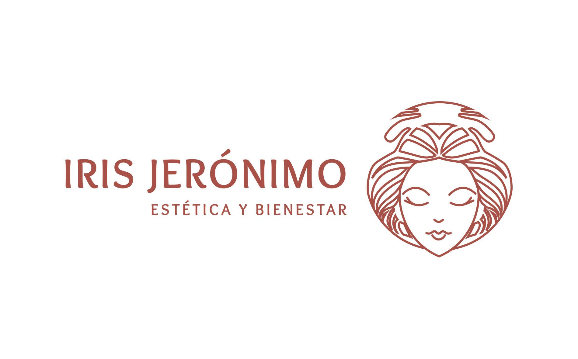Iris Jerónimo - Diseño de Marca 5