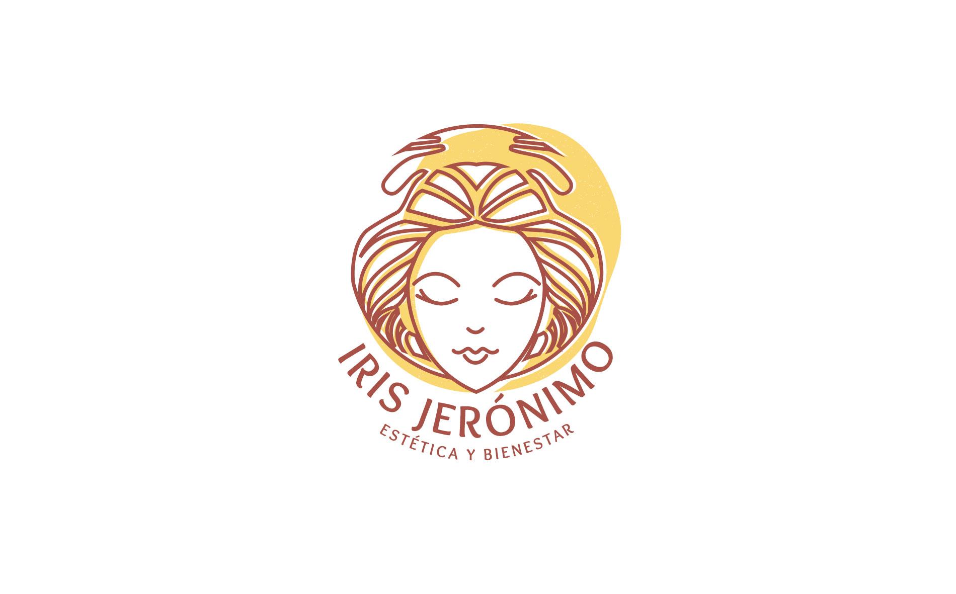 Iris Jerónimo - Diseño de Marca 1
